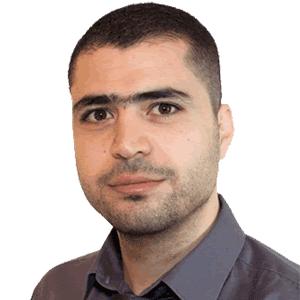 Mohammad Alhareesy