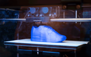 Digitale Trends: 3D-Druck