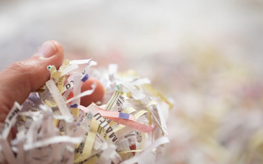 Digitale Trends: Das papierlose Büro