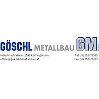 Metallbau Göschl